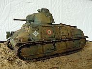 French Somua S35