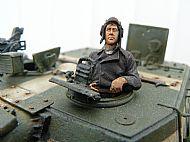 JSU-122 Tank Destroyer
