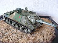 Soviet Object 704 Prototype Heavy Tank Destroyer