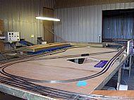 Platform 3 Models | Customer layouts