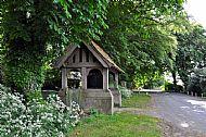 The Lych Gate in Church Lane