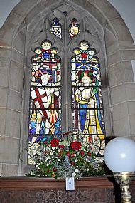Choir Window
