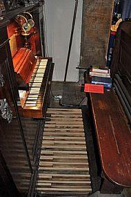 The Organ 4