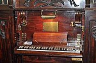 The Organ 5