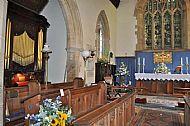 Towards the Altar