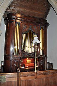 The Organ 1