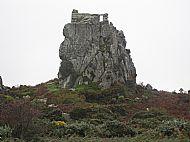St Michael's Roche Rock