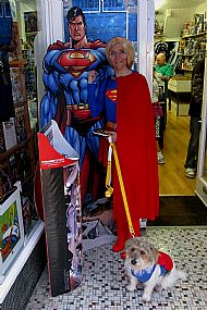 Supergirl - Free Comic Book Day 2010