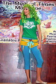 Fairy Love Fashion Show
