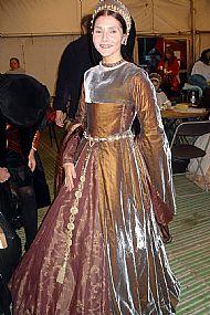 Seymour Noblewoman - The Other Boleyn Girl