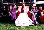 Catherine De Braganza - Dover Pageant 2002
