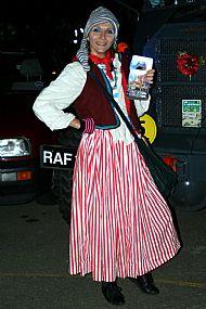 Marlowe Panto Promotions, Peter Pan
