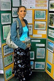 Kentish Stour Exhibition