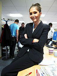 Newsroom journalist - Southcliffe