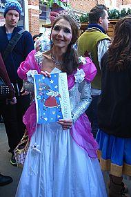 Fairy G - Whitefriars