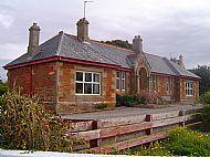 Gisbourne: The Old Cottage Hospital