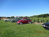 Classic Cars on the Farm Sept 2020