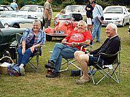 West Moors Fete July 2019
