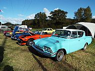 Organford Classic Show October 2020