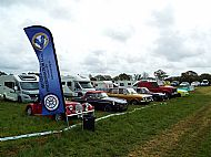 Organford Classic Show May 2021