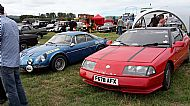 2015 purbeck rally