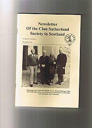 Clan Sutherland Magazine