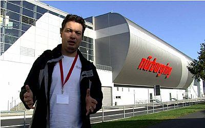 bugsplat films nurburgring documentary beyond the lap