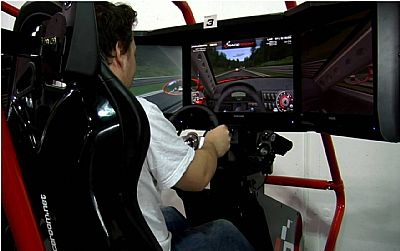 bugsplat films motorsport event filming