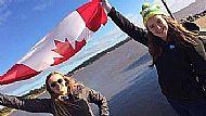 Gealic - Canada trip