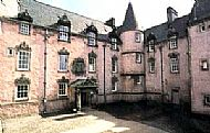 Argyll Lodgings, Stirling.