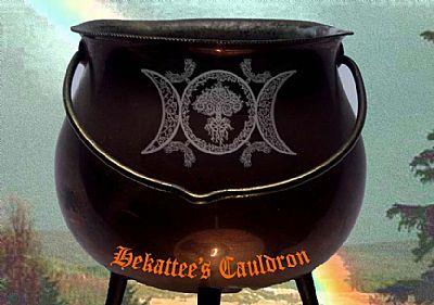 hekattee's cauldron