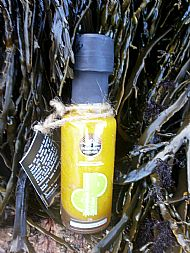 Hebridean Seaweed and Lime Dressing / Marinade / Drizzle