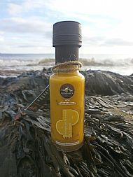Hebridean Seaweed and Lemon Dressing / Marinade / Drizzle