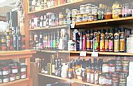 Dressings on Sale at the Corner on the Square