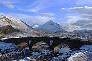 Old Bridge at Slighachan