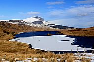 Storr Lochs and the Old Man
