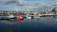 'Bangor boats'  Marrion Grant