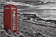 'Phone Box' Simon Larson