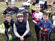 Cycle Stars meet Chris Boardman