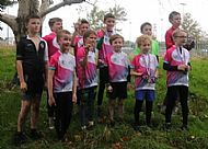 Cycle Stars win 6 medals in the Western CX League