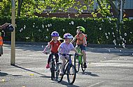 READY RIDERS - NEW TERM STARTING