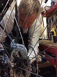 Cycle Repairs