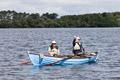 loch eye boat fishing roger dowsett and stan headley