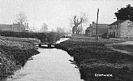 Scopwick Beck 1958