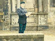 Sermon Douglas Torrance.