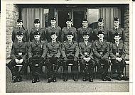 Last Cameronians Glencorse 1968.