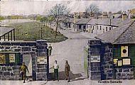 Cameronian Barracks Hamilton.