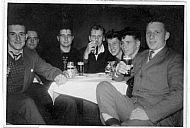 Coleseum Minden 1961.