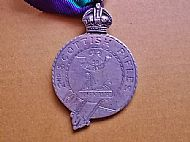 Sports medal 1921.