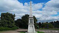 90th memorial north Inches Perth.